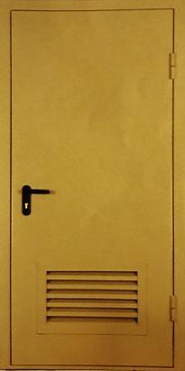 Дверь ПрП-3
