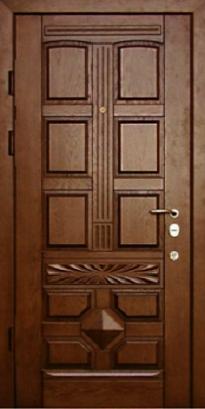 Дверь МД-4