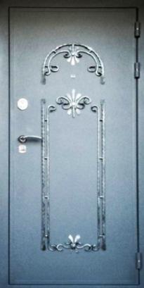 Дверь ПкВ-2