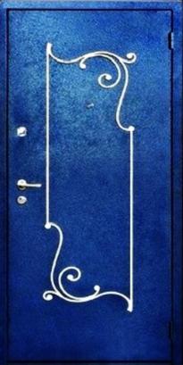 Дверь ПкВ-1