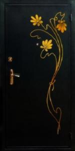 Дверь ПкМ-2