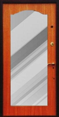 Дверь МЗ-2