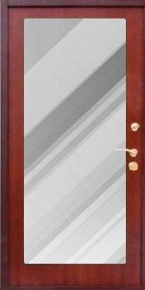 Дверь ПЗ-1