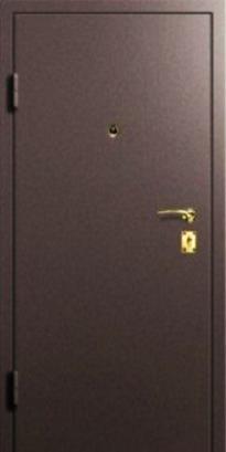 Дверь ПК-2