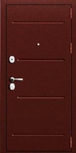 Дверь ПМ-2