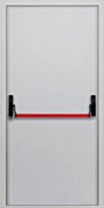Дверь ПрП-1
