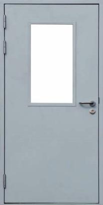 Дверь ПрП-2