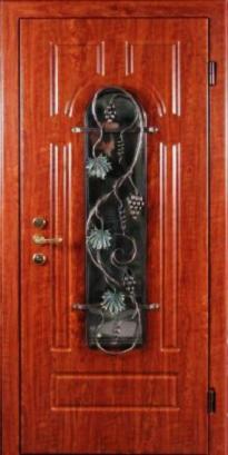 Дверь СП-2