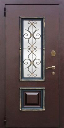 Дверь СП-4