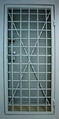 Дверь Т-2