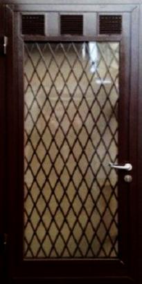 Дверь Т-4