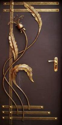 Дверь ПкМ-6