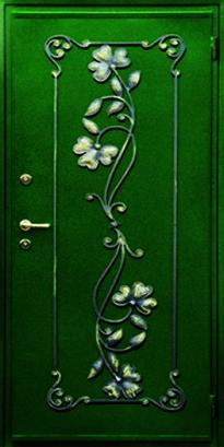 Дверь ПкЛ-4