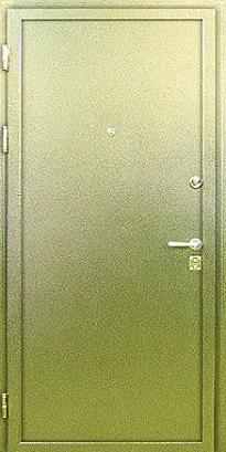 Дверь ПП-3