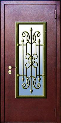 Дверь СП-10