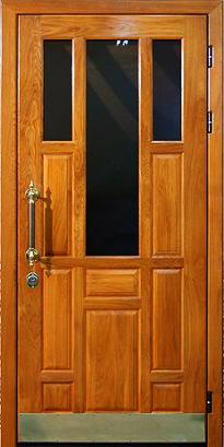 Дверь СП-9