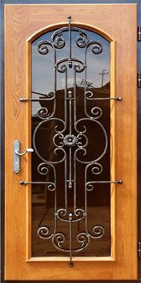 Дверь СП-8